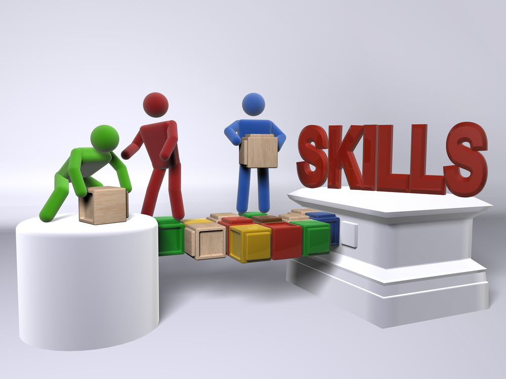 Always Be Developing Both Leadership and Management Skills